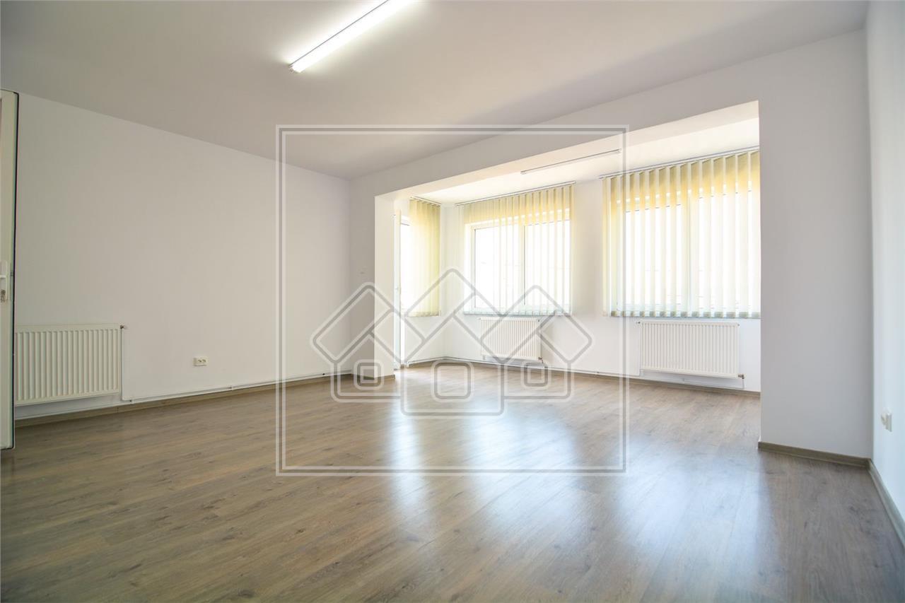 Spatiu de Birouri de inchiriat in Sibiu - Bulevardul Vasile Milea