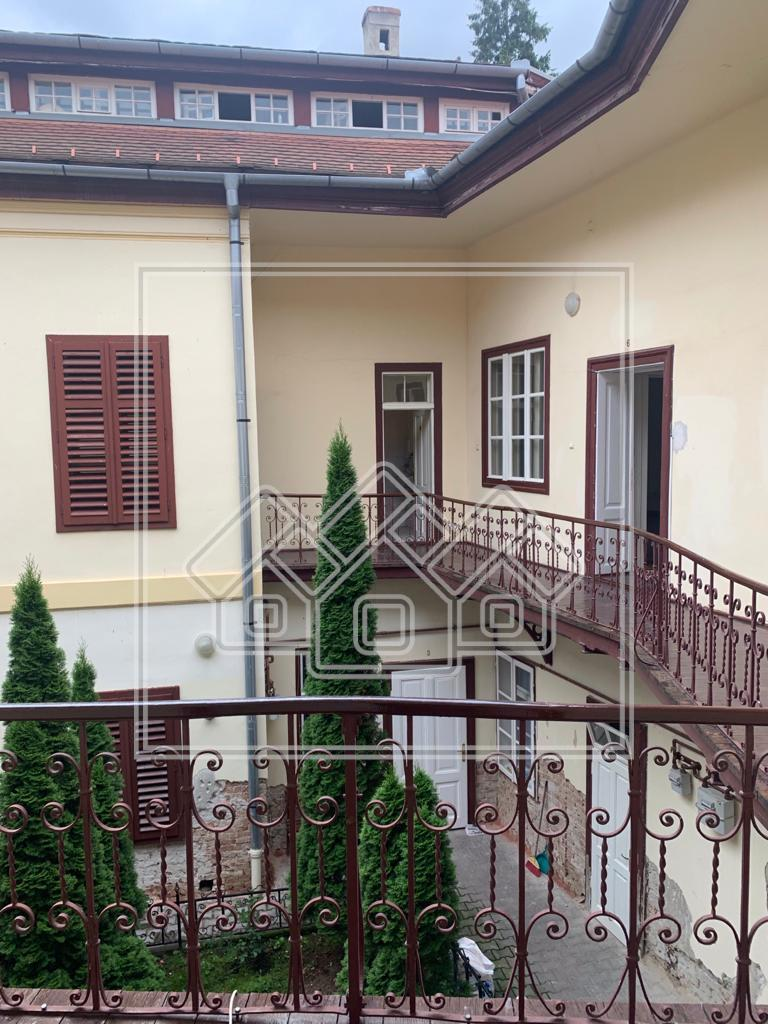 Spatiu de birouri de inchiriat in Sibiu- zona ULTRACENTRALA