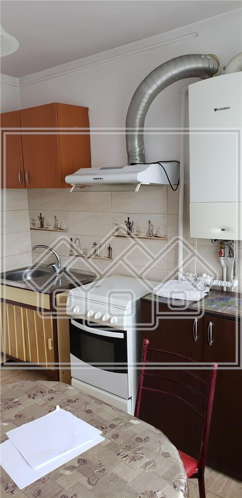 Apartament de inchiriat in Sibiu, cartier Strand