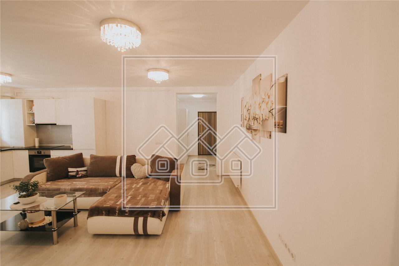 Apartament 3 rooms for sale in Sibiu