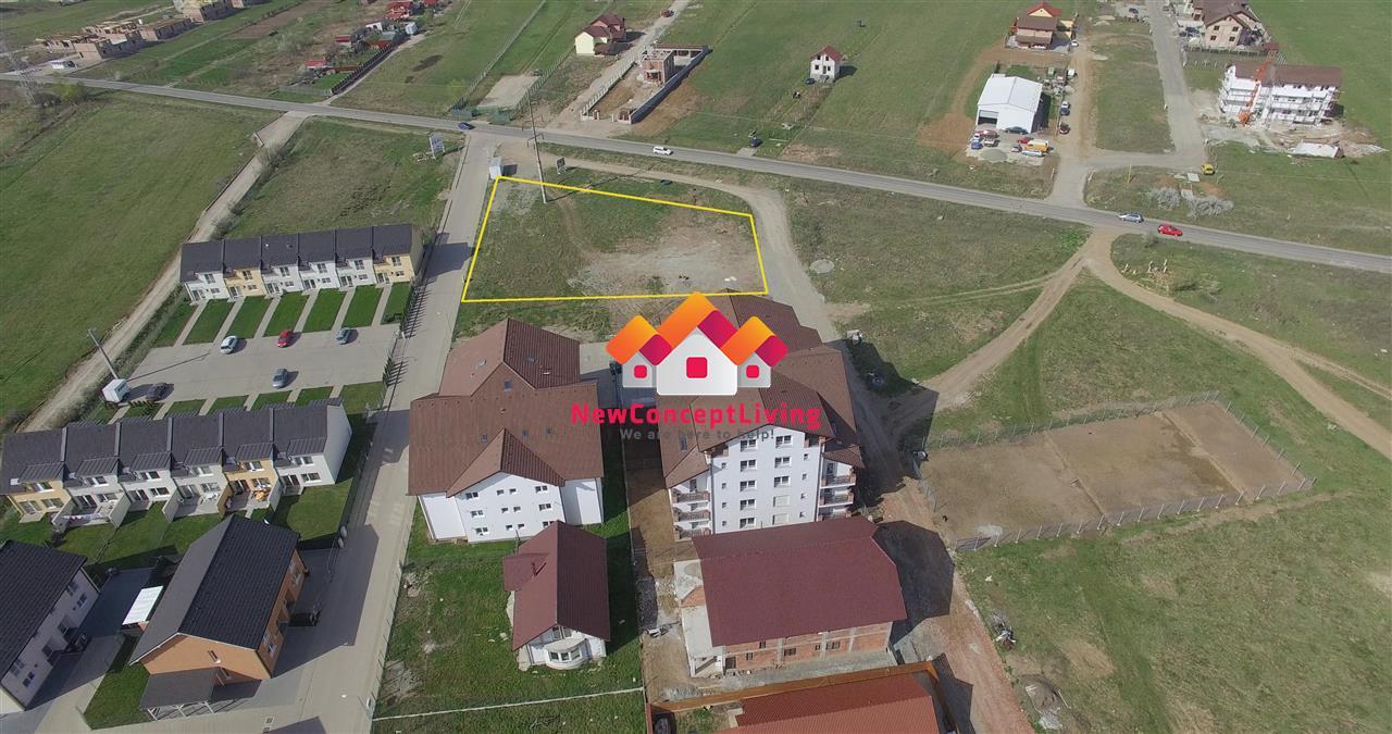 Apartament 2 camere de vanzare in Sibiu-incalzire in pardoseala