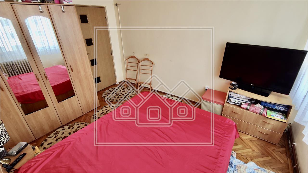 Apartament 3 camere de inchiriat in Sibiu - Catedrala Mihai Viteazu