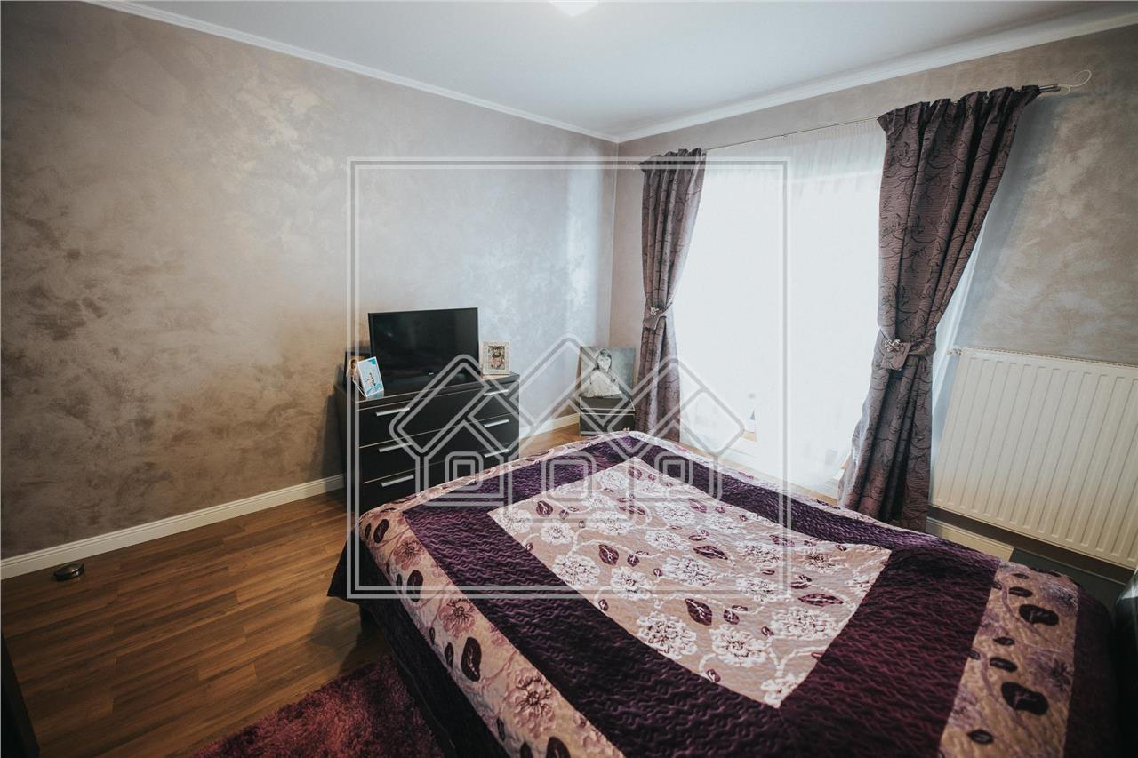 Apartament de vanzare in Sibiu - 3 Camere - Selimbar - zona buna