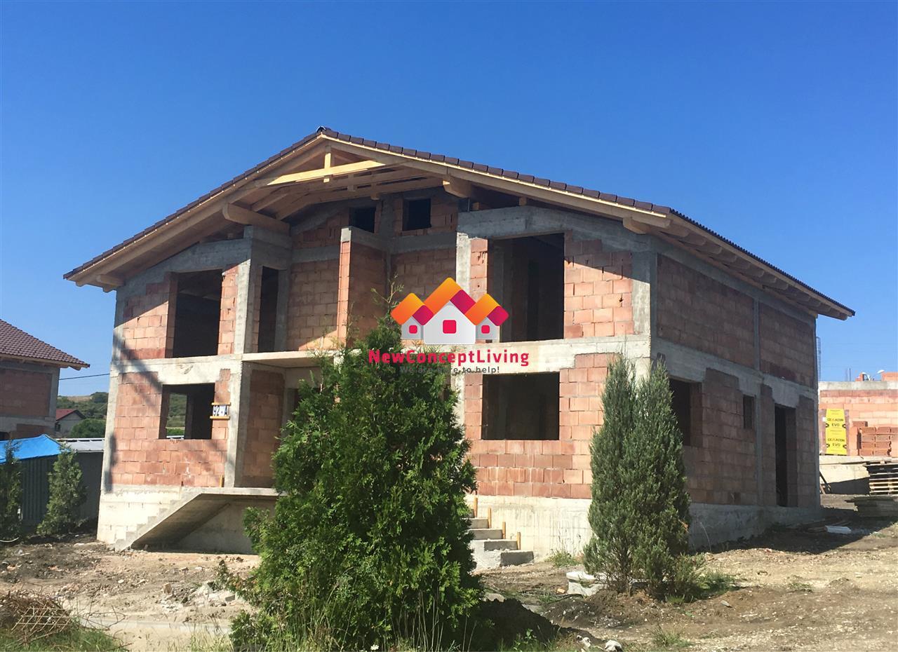 Casa de vanzare Sibiu - Proprietate de CALITATE - Cartier de CALITATE