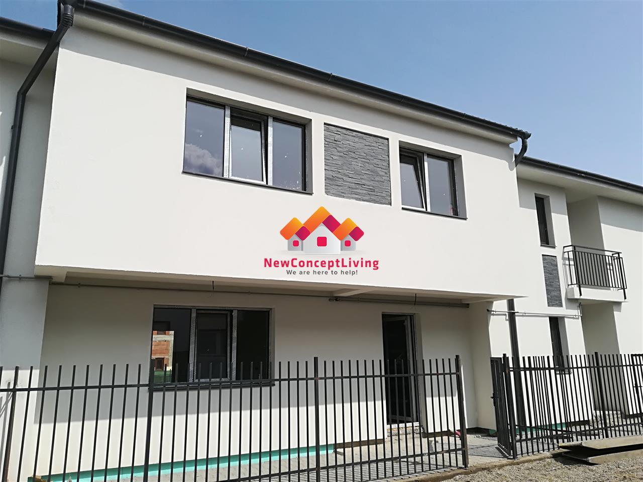 Casa de vanzare Sibiu -TRIPLEX -Selimbar - Ieftin si Bun -