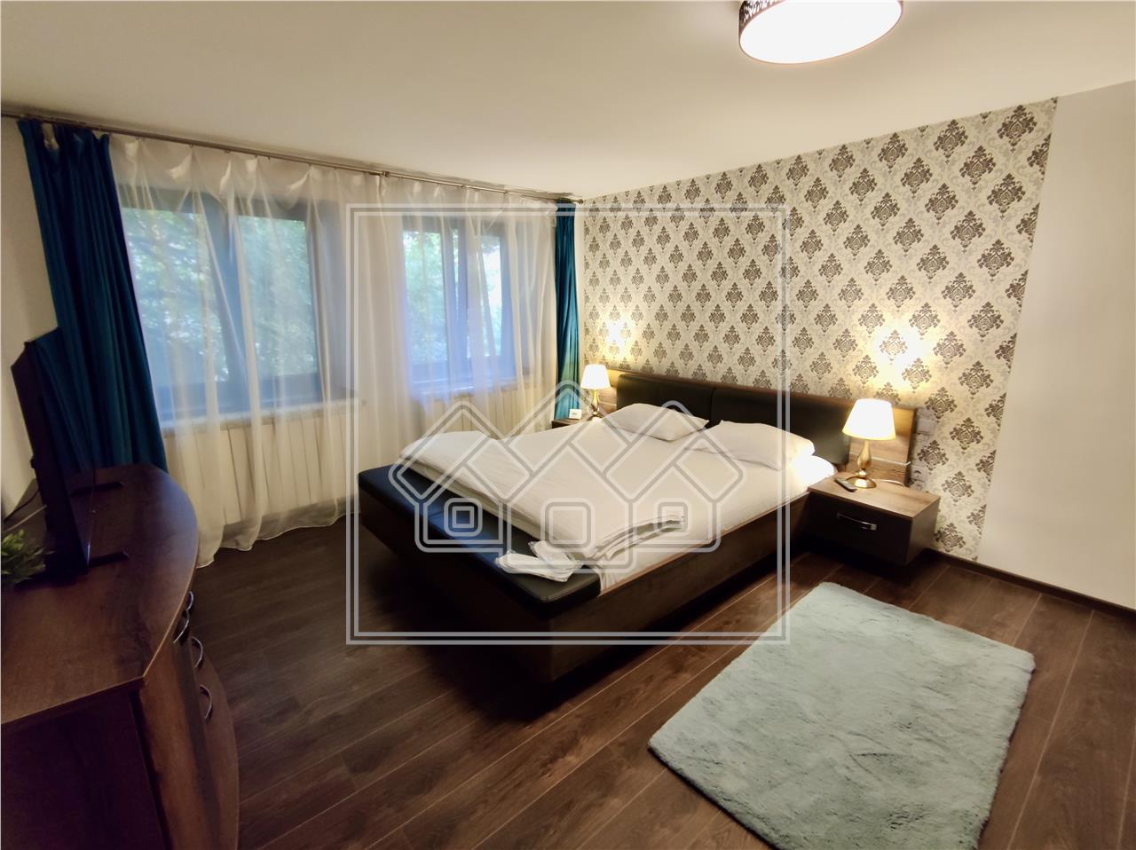 Apartament de vanzare in Sibiu - ultracentral - afacere la cheie