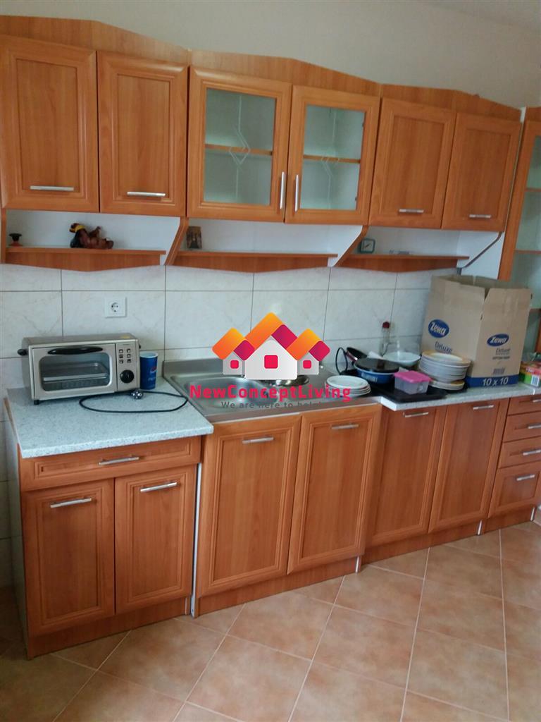 Apartament de inchiriat in Sibiu, 3 camere, decomandat