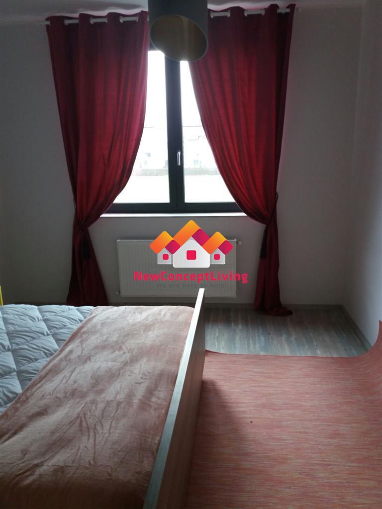 Casa de inchiriat in Sibiu-de lux-dispusa pe 3 nivele