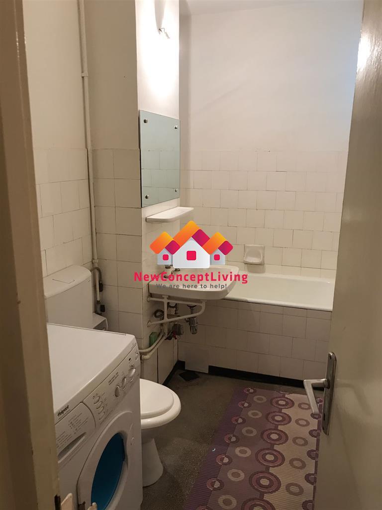 Apartament de vanzare Sibiu -2 camere decomandate- Mihai Viteazu