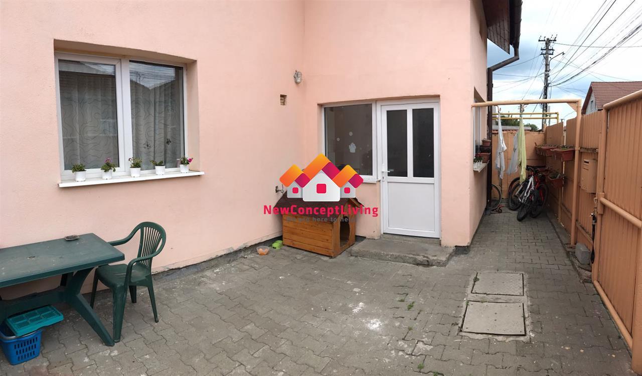 Casa de vanzare in sibiu - central in Sibiu -Cartierul Trei Stejari