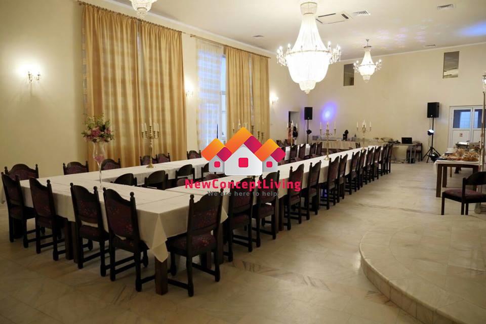 PENSIUNE IN SIBIU - Afacere la CHEIE