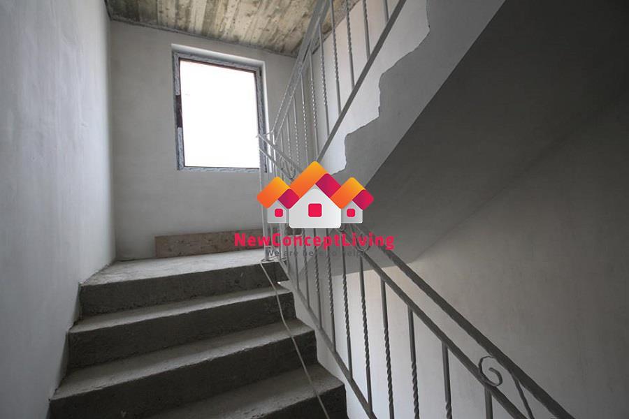 Apartament de vanzare Sibiu - terasa de 12 mp - etaj intermediar