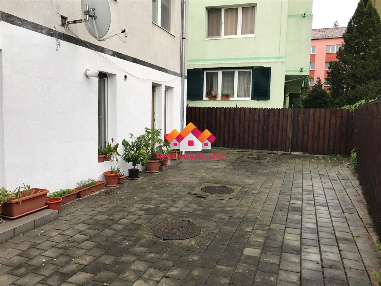 Apartament 3 camere de vanzare in Sibiu - Hipodrom