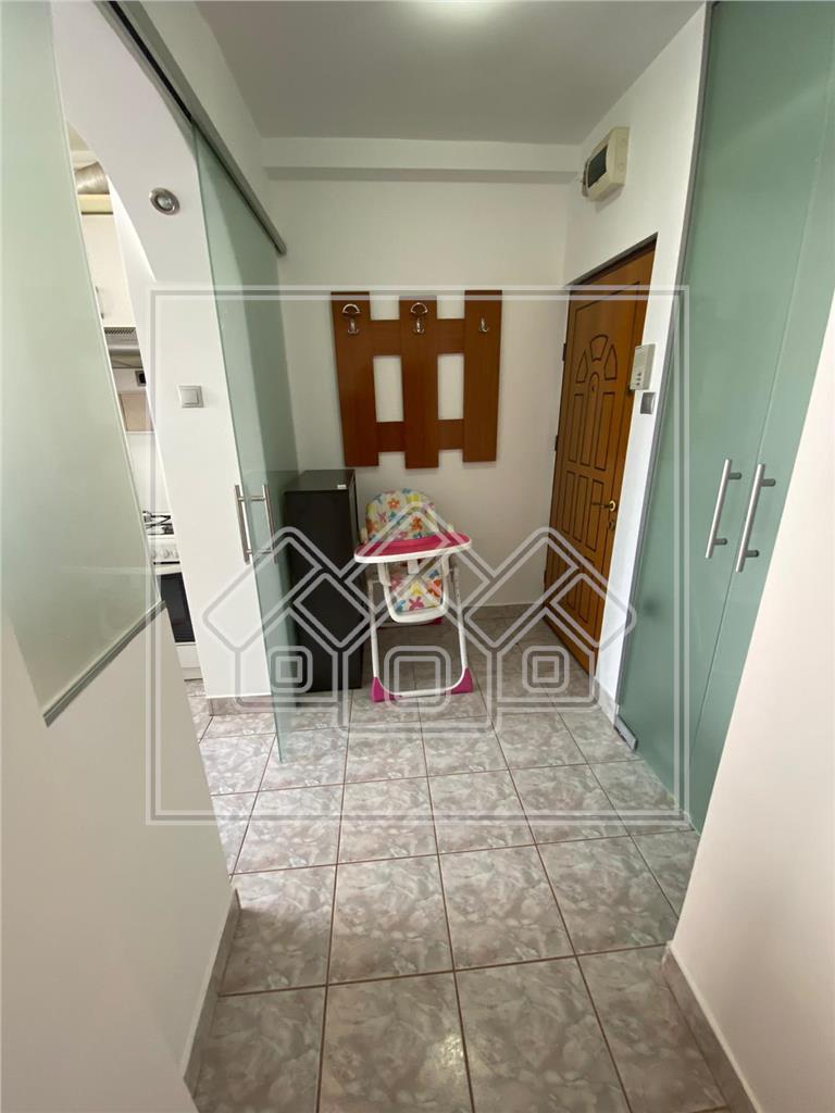 Apartament de inchiriat in Sibiu, zona Centrala