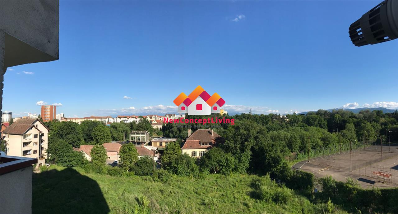 Apartament 3 Camere - Parcul Sub Arini - de Inchiriat