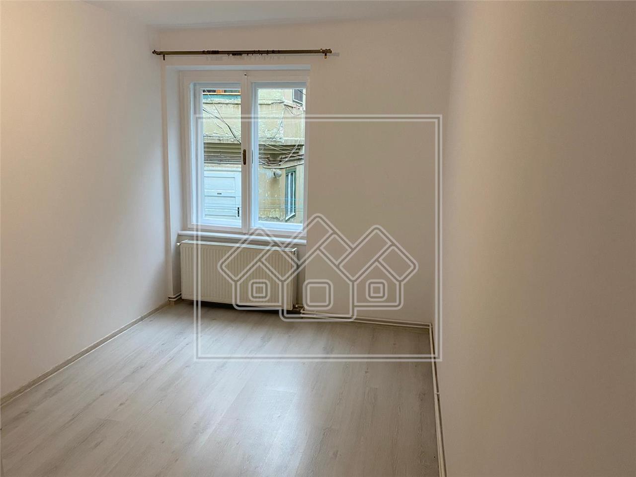 Apartament de inchiriat in Sibiu, Zona Ultracentrala