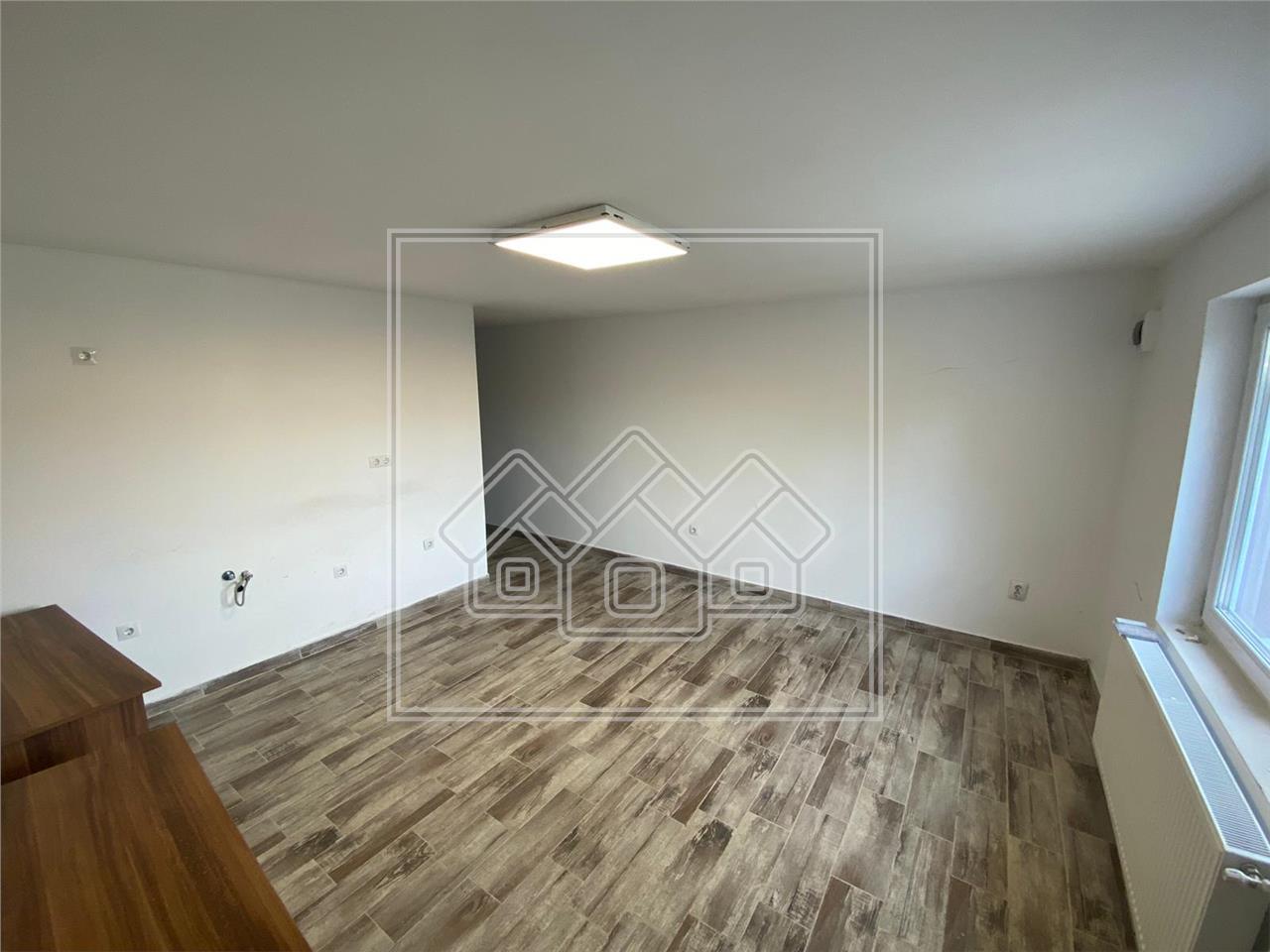 Apartament de inchiriat in Sibiu, Zona Trei Stejari