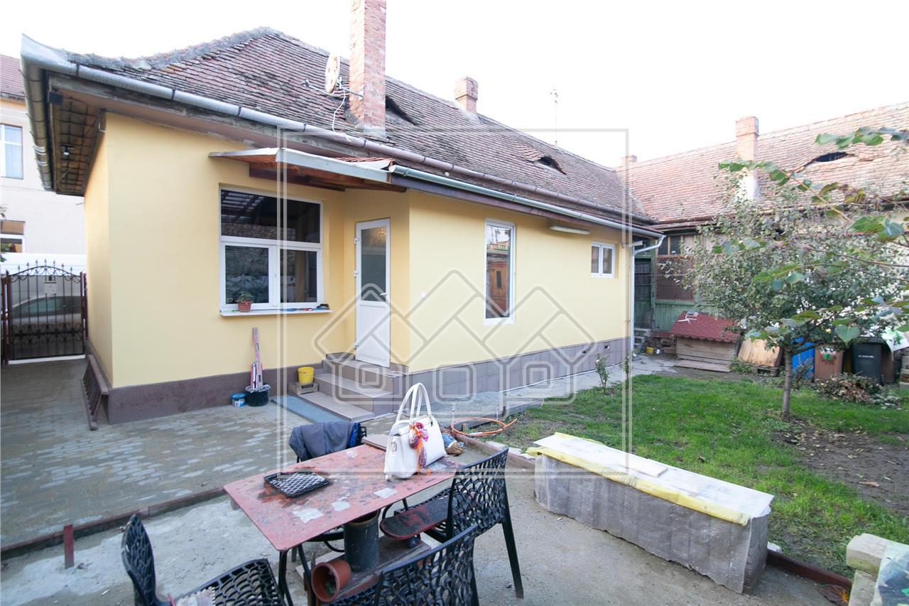 Haus mieten in Sibiu