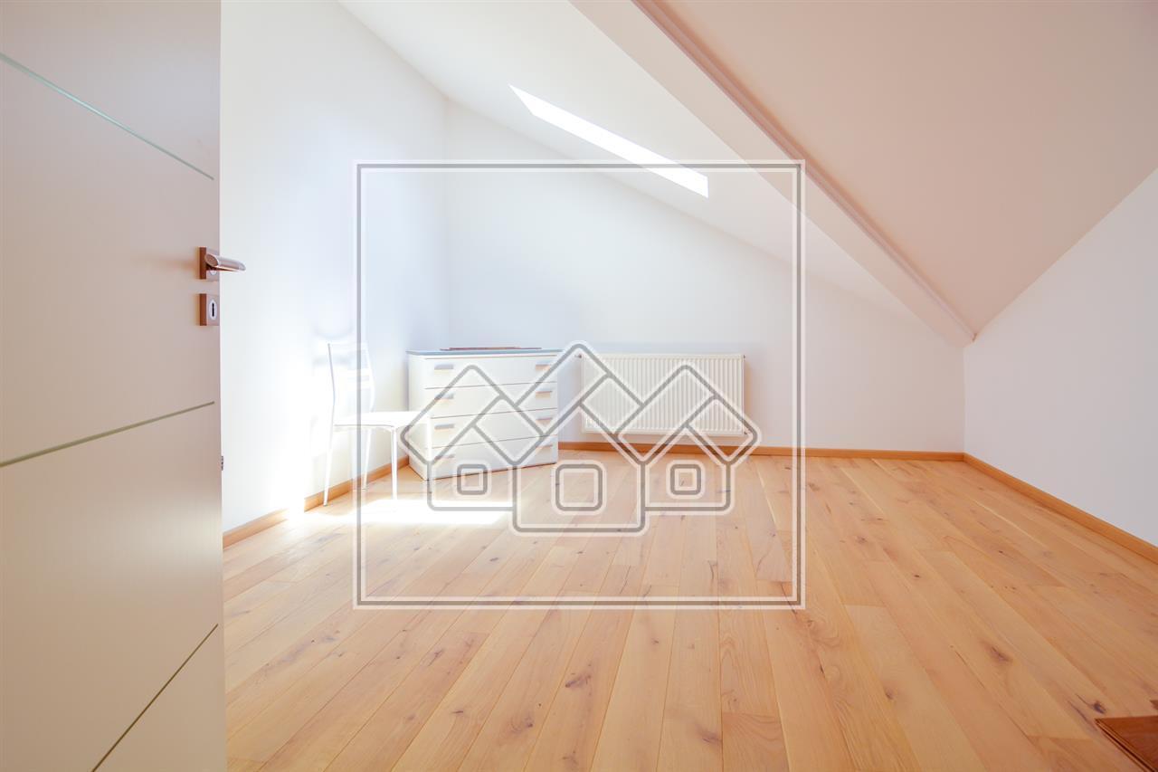 Penthouse kaufen in Sibiu  - 126,40 m? sowie 2 gro?e Terrassen
