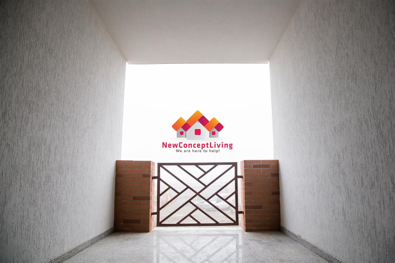 Apartament de vanzare Sibiu - NOU- 3 camere -mobilat si utilat modern