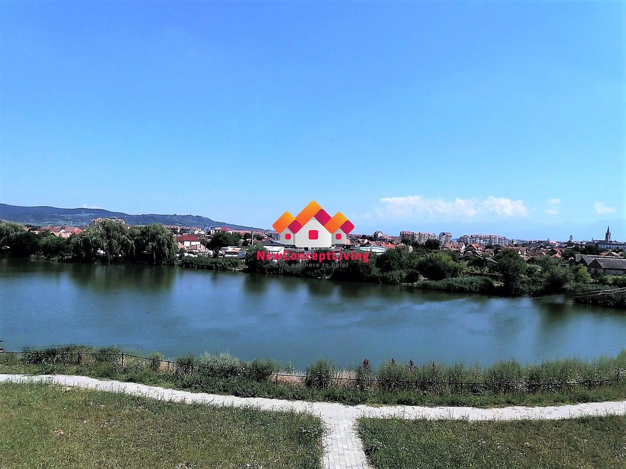 Apartament de vanzare Sibiu – 2 camere – Locatie superba si linistita