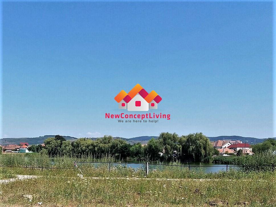 Apartament de vanzare Sibiu- 2 camere Locatie Premium