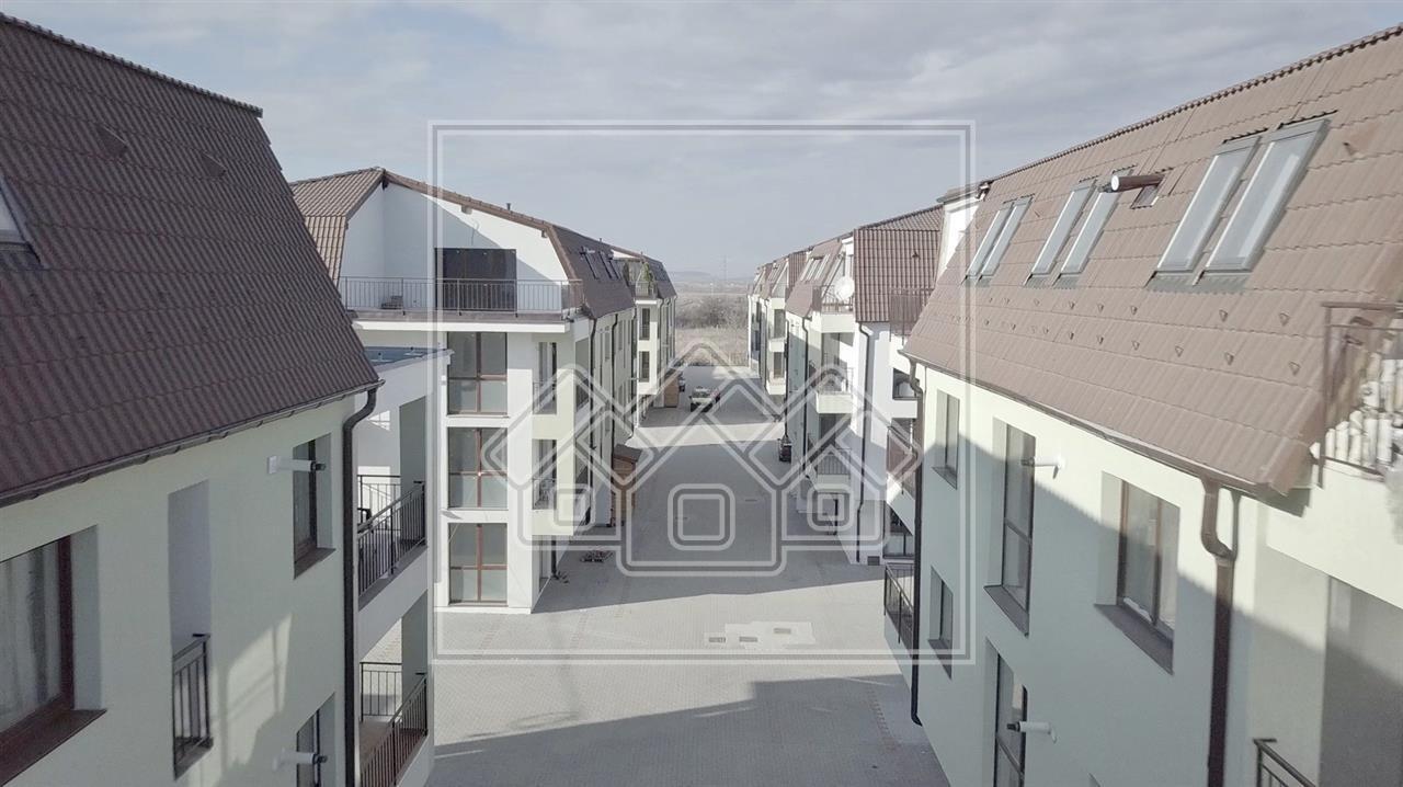 Apartament de vanzare Sibiu - 2 camere Locatie Premium
