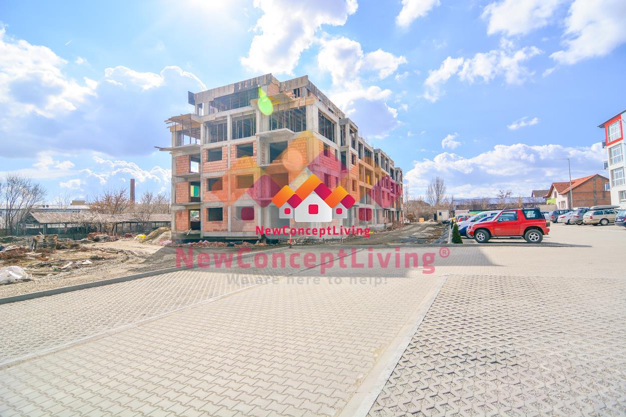 2-Zimmer Wohnung kaufen in Sibiu -  perfekte Kapitalanlage