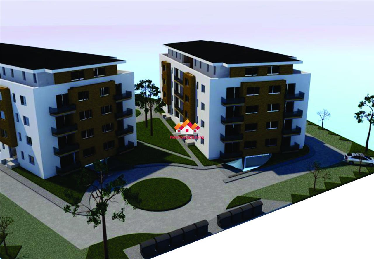 Apartament de vanzare Sibiu -PENTHOUSE de LUX , zona CENTRALA