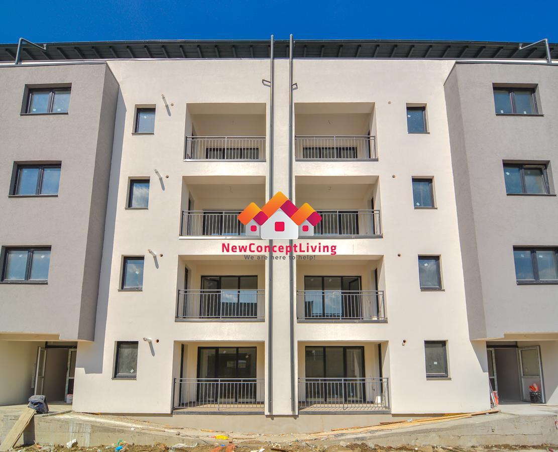 Apartament de vanzare Sibiu -PENTHOUSE SMART , zona CENTRALA