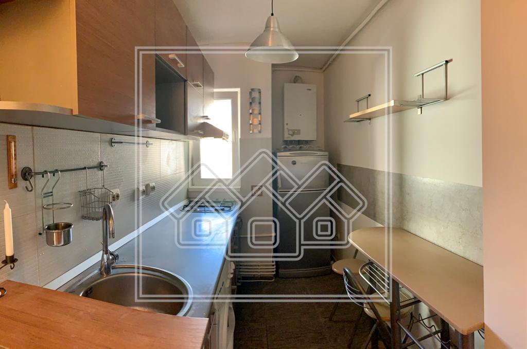 Apartament de inchiriat in Sibiu - 3 Camere - Mihai Viteazu