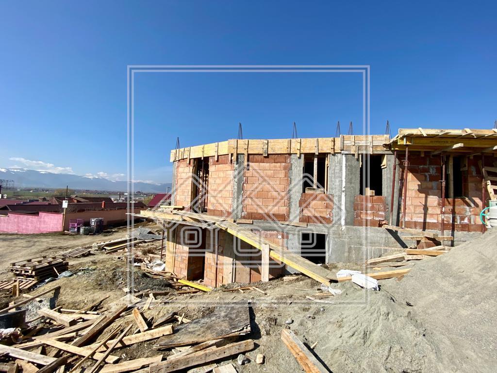Haus zum Verkauf in Sibiu - 4 Zimmer