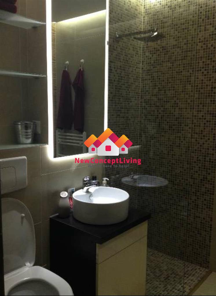 Apartament 2 Camere de Lux - Ultra Central - De Inchiriat