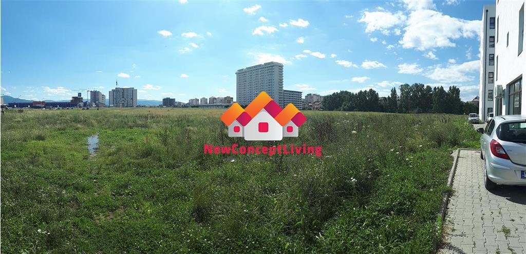 Spatiu Comercial - Open Space - Sibiu/Dedeman
