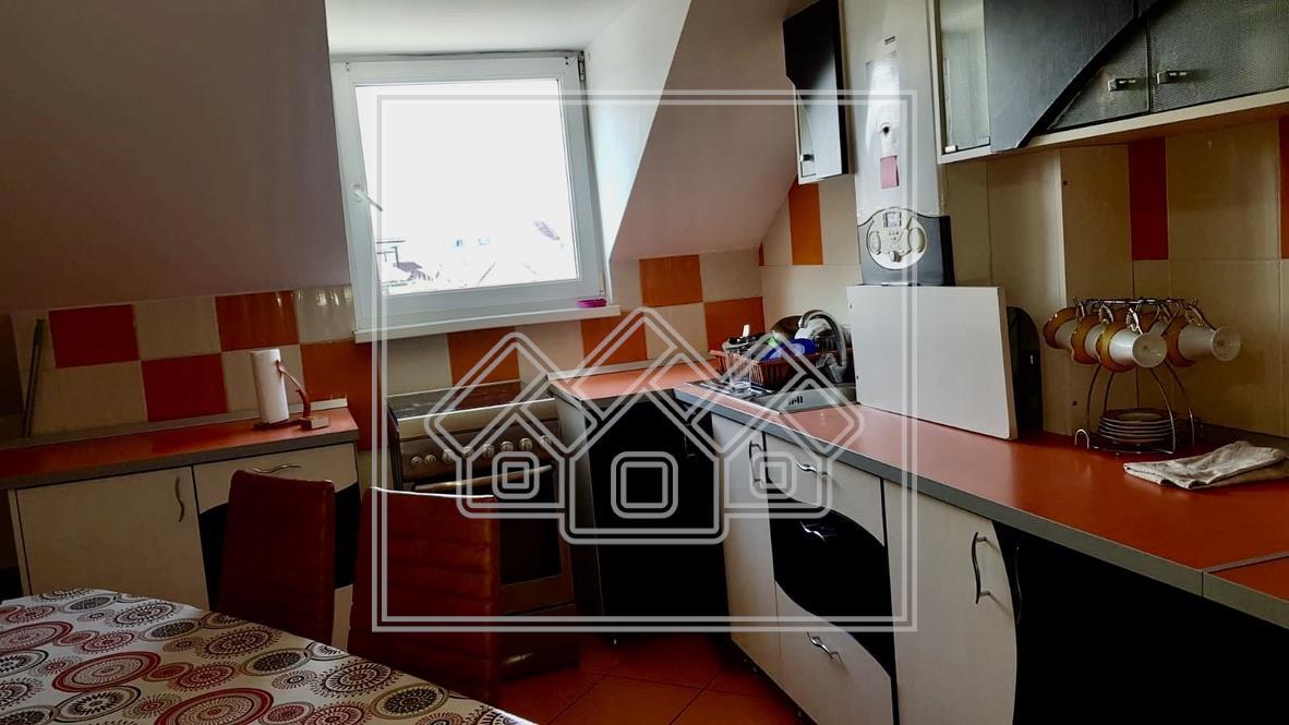 Wohnung  mieten in Sibiu