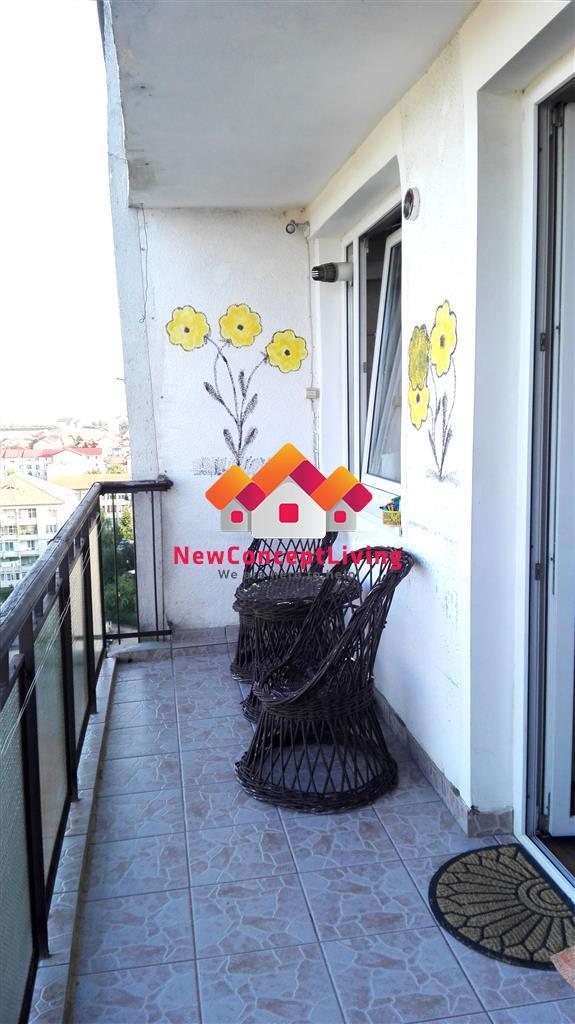 Apartament 3 camere de vanzare in Sibiu, decomandat