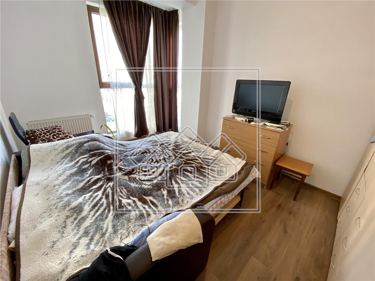 Apartament de vanzare in Sibiu - 3 camere - Selimbar - Dna Stanca