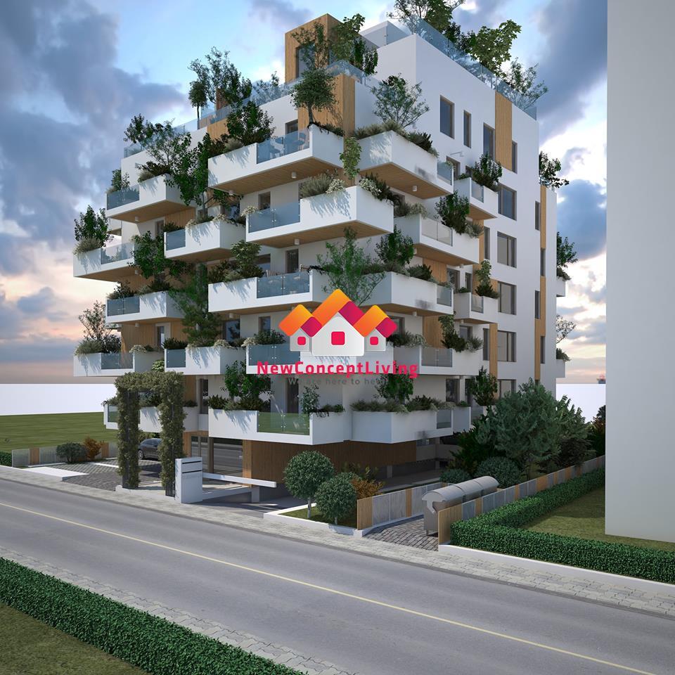 Apartament 2 camere de vanzare Sibiu - Balcon, Lift si Boxa la subsol!