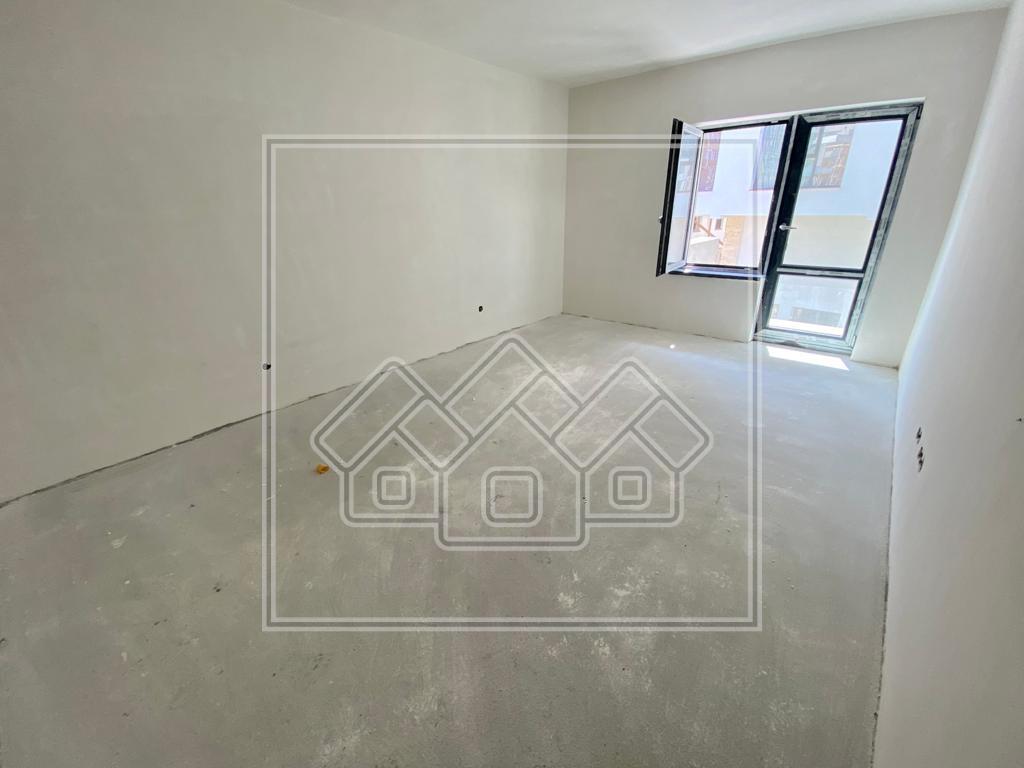 Apartament de vanzare in Sibiu - 2 camere - zona Piata Rahovei