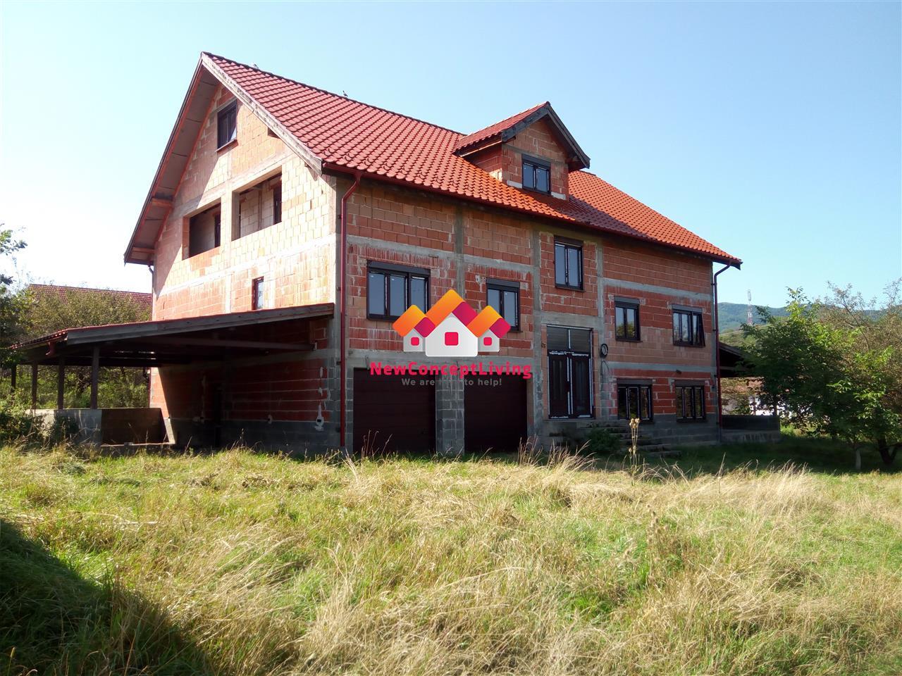 Apartament 2 camere de vanzare Sibiu - Cisnadie + Loc de parcare