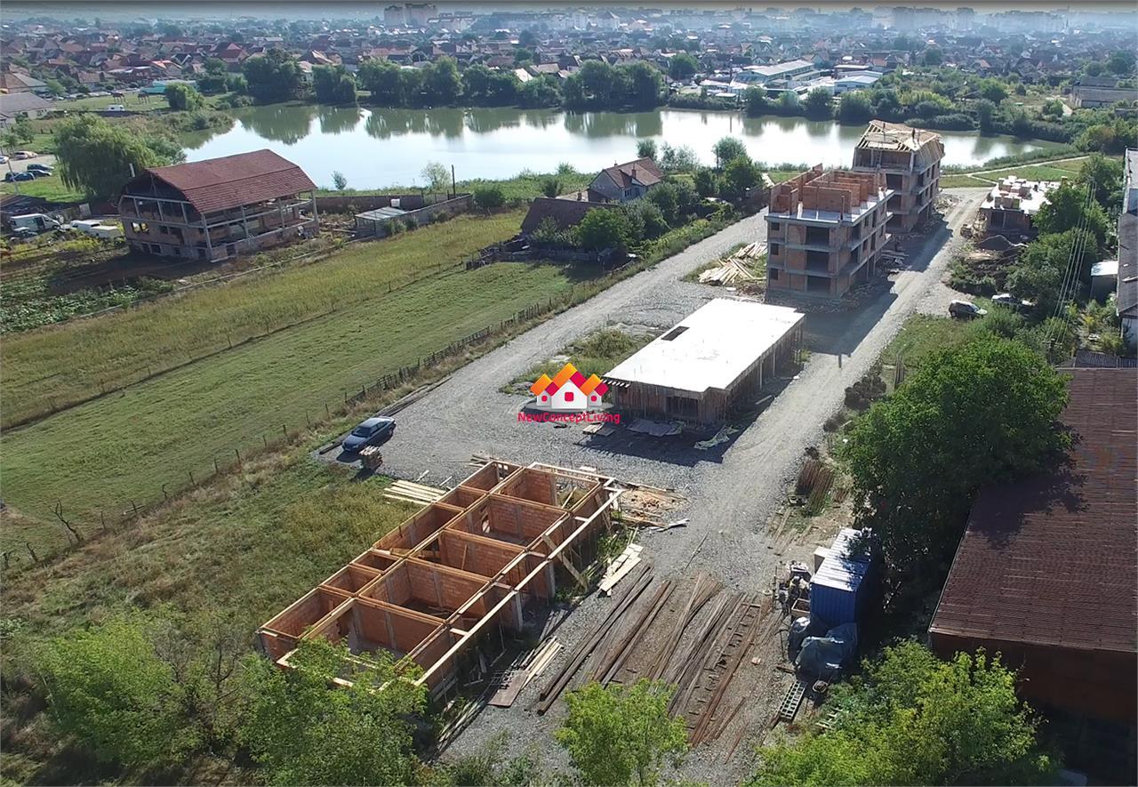 Apartament de vanzare Sibiu, 3 camere, conf 1 sporit