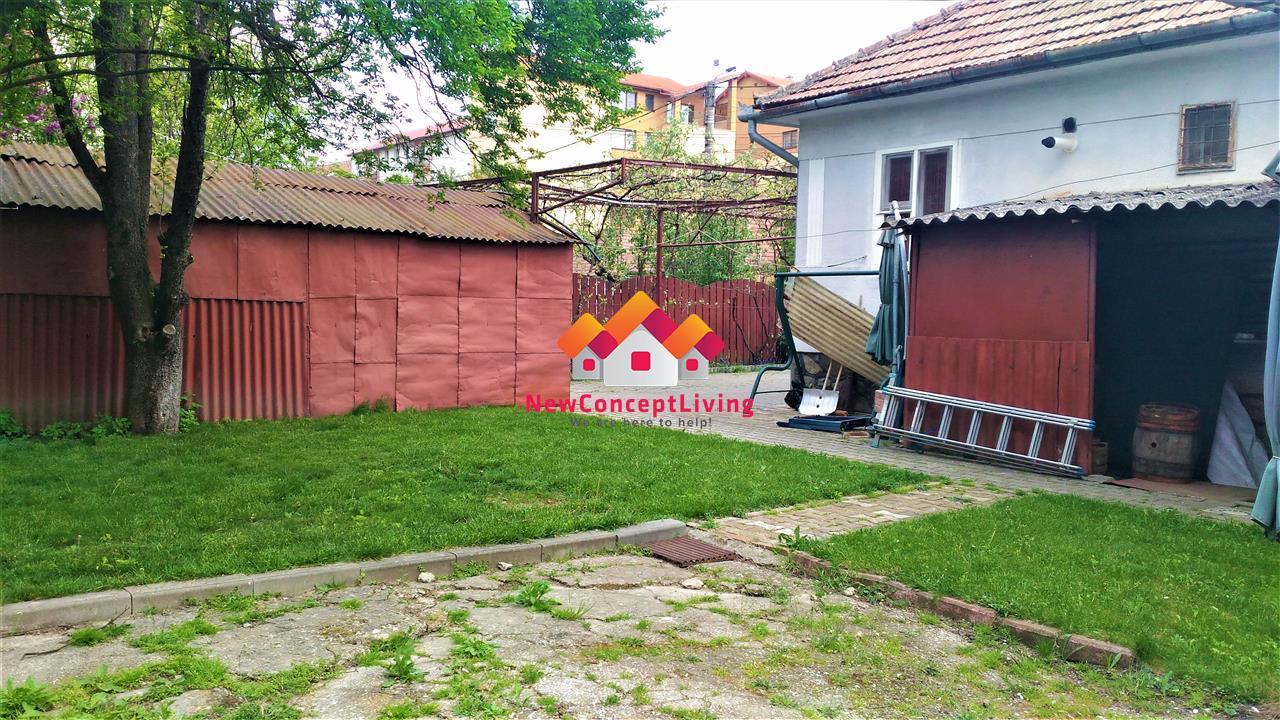 Casa de vanzare in Sibiu, in zona PREMIUM - Rahovei