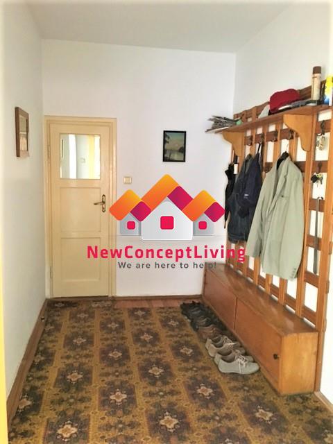 Apartament de vanzare in Sibiu, zona Strand - 6 camere spatioase