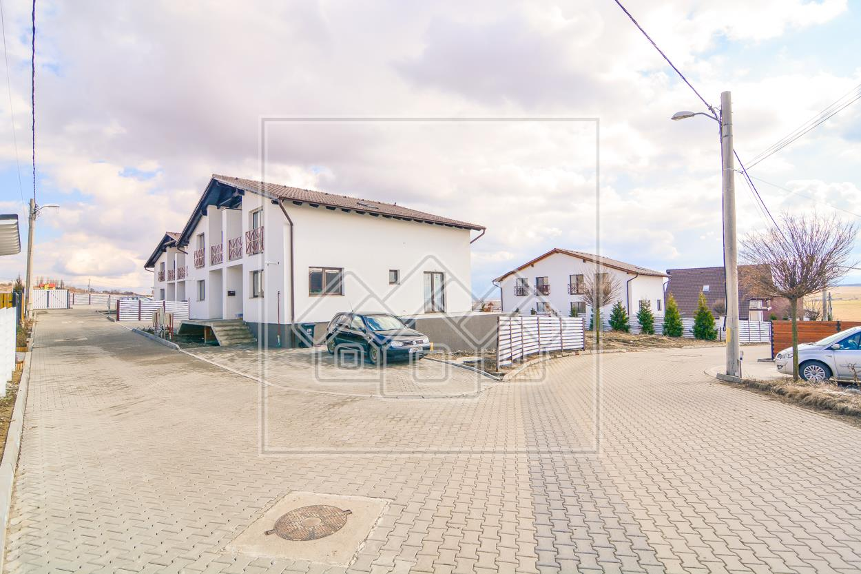 Land with Building Authorization and Utilities-duplex 104 sqm useful