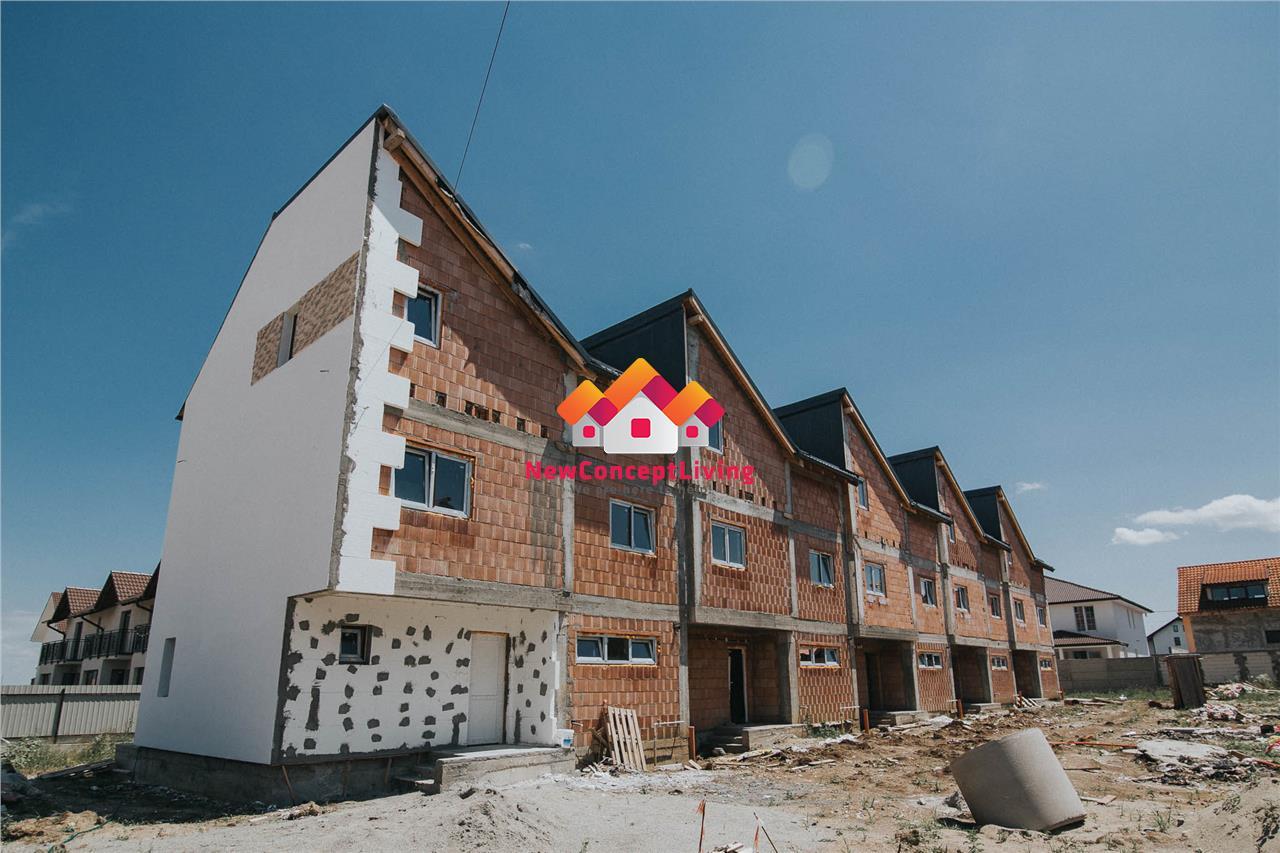 Casa de vanzare in Sibiu- Locatie frumoasa