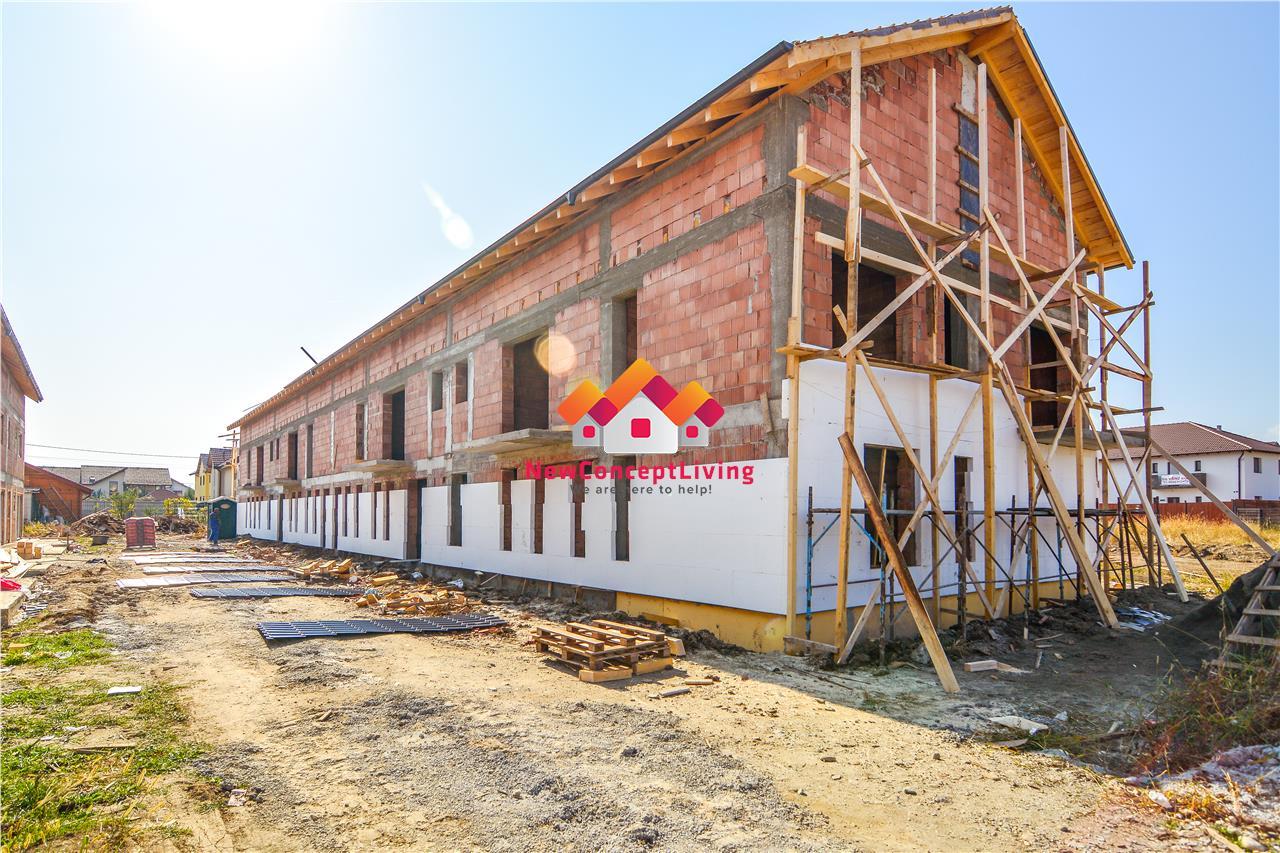 Casa de vanzare in Sibiu- Locatie frumoasa - pret promotional