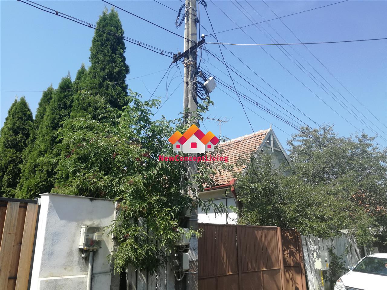 Casa de vanzare in Sibiu - INTABULATA - zona linistita