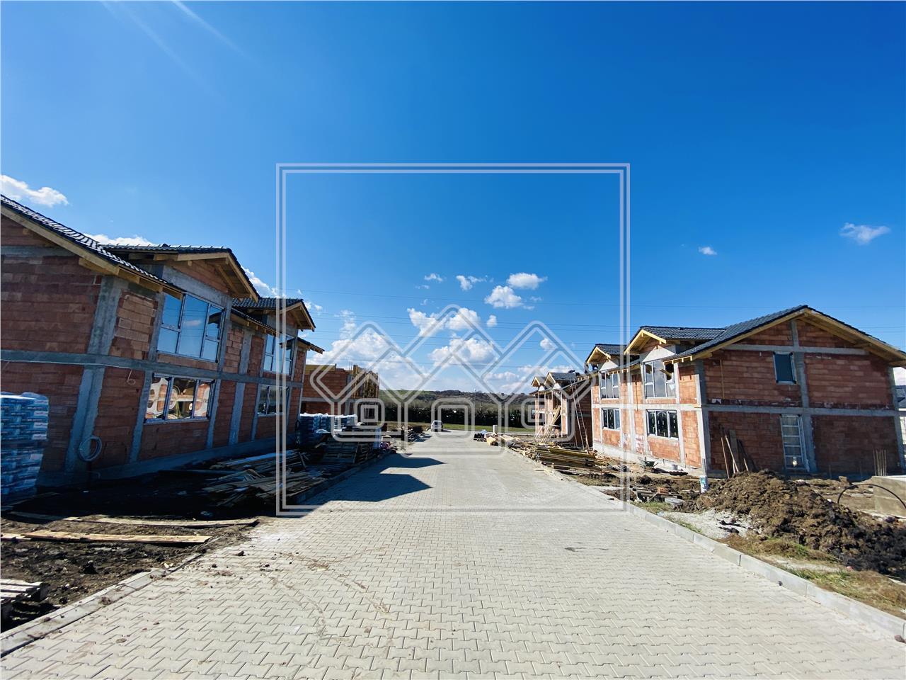 Haus zum Verkauf in Sibiu - Cisnadie - Gro?es Grundst?ck
