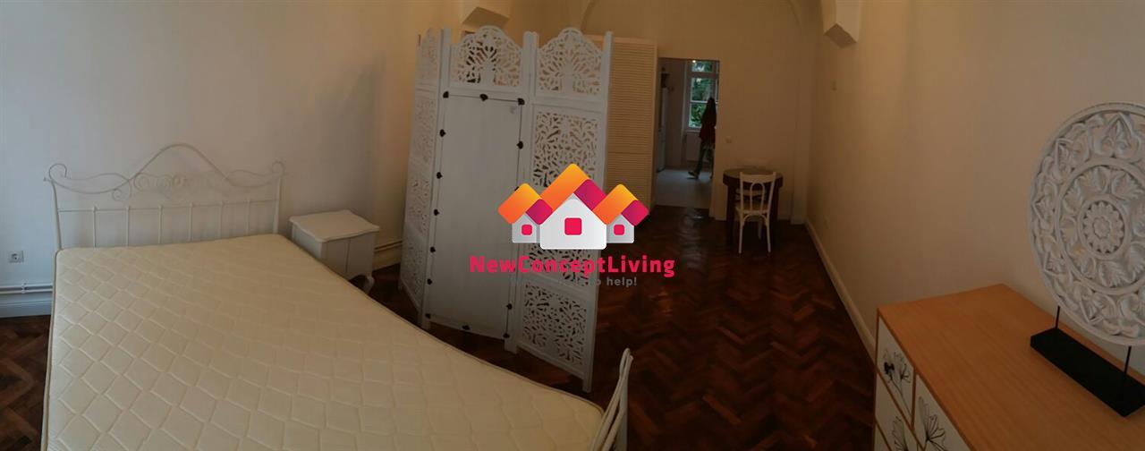 Apartament de inchiriat in Sibiu-ultracentral-dotari de lux