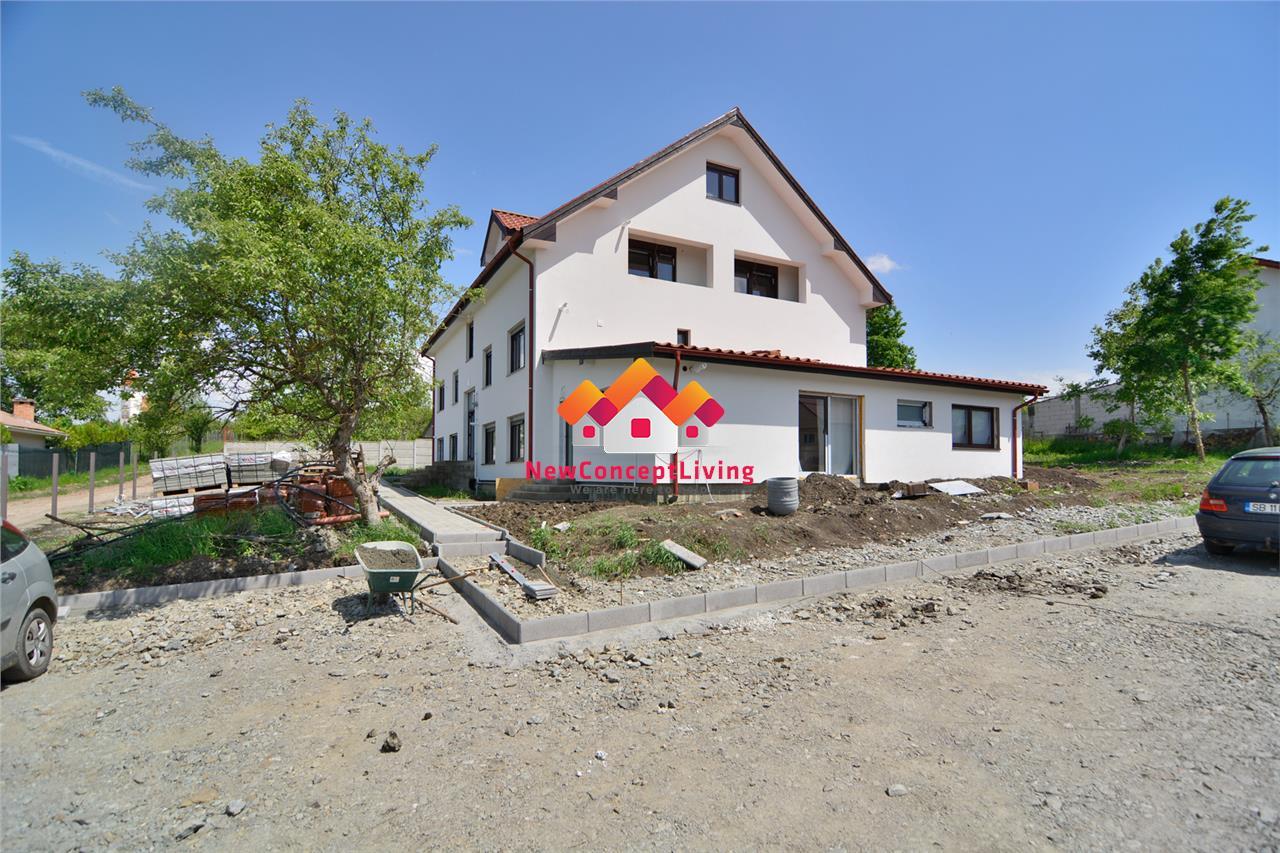 2 Zimmer Wohnung Kaufen In Sibiu Cisnadie Mit Parkplatz New